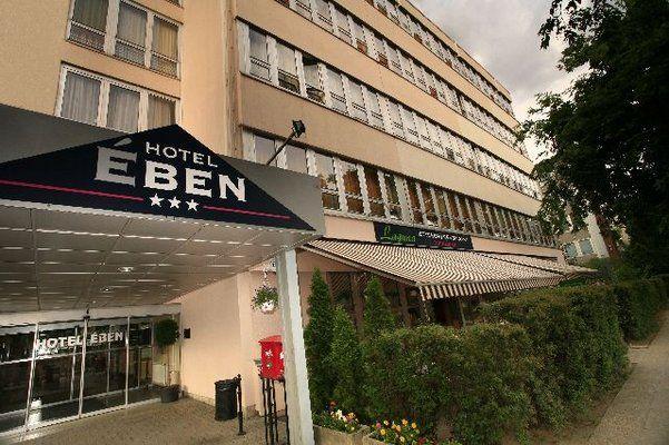 Hotel Eben, Budapest