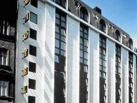 ¡Pinche aquí para ver más fotos de Hotel Erzsébet City Center!