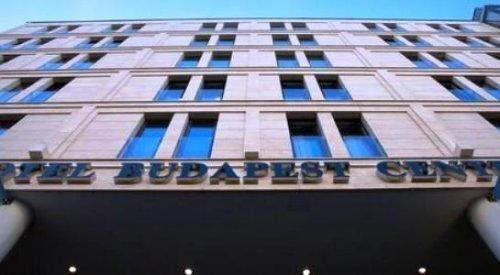 Hotel Eurostars, Budapest