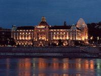 ¡Pinche aquí para ver más fotos de Danubius Hotel Gellért!