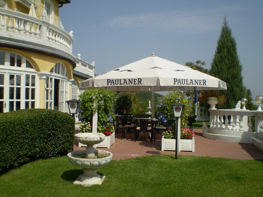 Hotel Korda Villa, Budapest