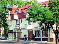 Clicci qui per guardare piú foto su Hotel Krisztina