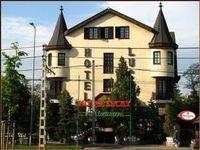 Kattintson ide a Hotel Lucky többi fényképének megtekintéséhez!