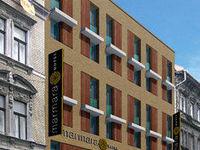 Für weitere Fotos von Hotel Marmara hier klicken