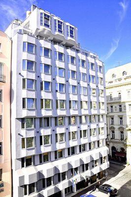 Hotel Medosz, Budapest