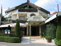 Für weitere Fotos von Hotel Molnár hier klicken