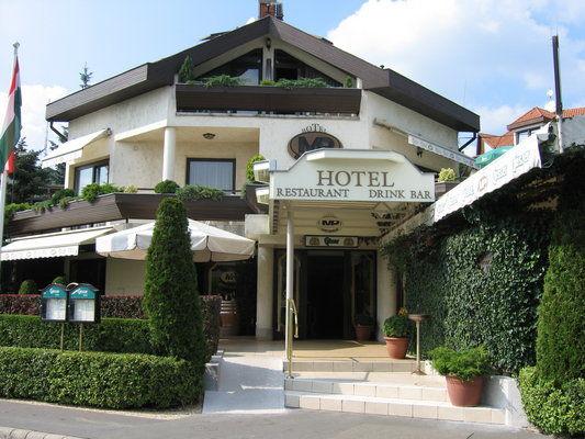 Hotel Molnár, Budapest
