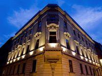 Kattintson ide a Hotel Palazzo Zichy többi fényképének megtekintéséhez!