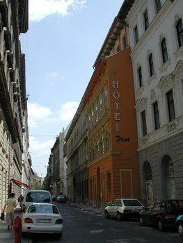 Hotel Pest, Budapest