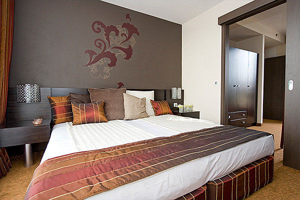 Hotel Regnum Residence, Budapest
