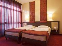 Kattintson ide a Rubin Hotel többi fényképének megtekintéséhez!