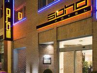 ¡Pinche aquí para ver más fotos de Soho Boutique Hotel!