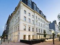 Clicci qui per guardare piú foto su Iberostar Grand Hotel Budapest