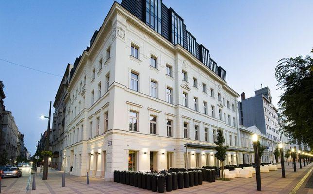 Iberostar Grand Hotel Budapest, Budapest