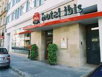 Click here for more images about Ibis Budapest City.