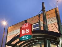 ¡Pinche aquí para ver más fotos de Ibis Budapest Váci út!