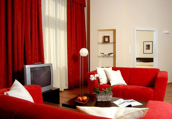 Mamaison Residence Izabella, Budapest