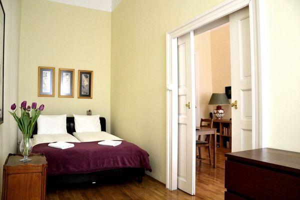 Jókai Apartment, Budapest