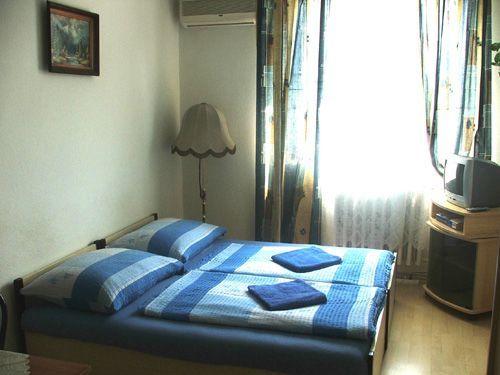 Judit Apartments, Budapest