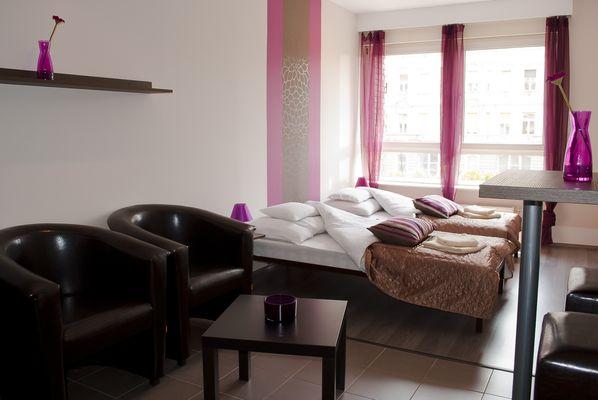 K9 Residence, Budapest