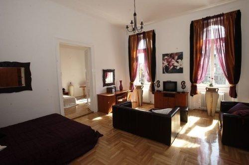 Karma Boutique Apartments, Budapest