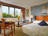 Für weitere Fotos von Kempinski Hotel Corvinus hier klicken