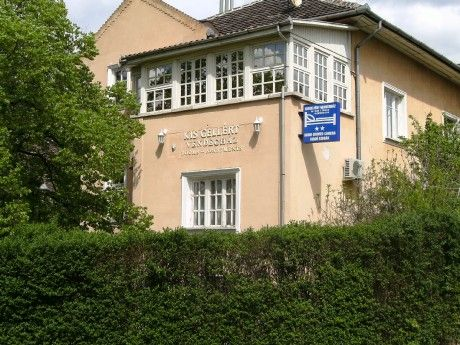 Kis Gellert Guesthouse, Budapest