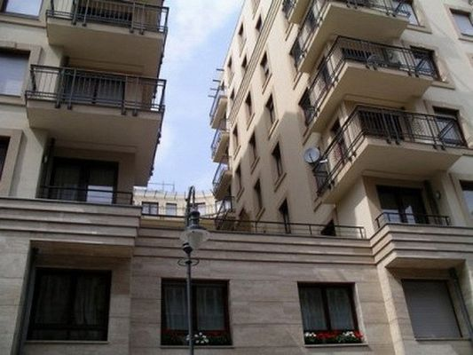 Leda Apartments, Budapest