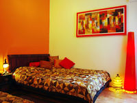 Click here for more images about Maharaja Hostel.
