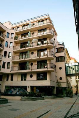 Mango Aparthotel and Spa, Budapest