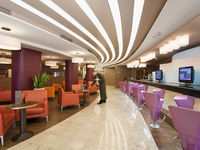 Click here for more images about Mercure Budapest City Center.