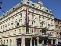 Kattintson ide a Mercure Budapest Metropol többi fényképének megtekintéséhez!