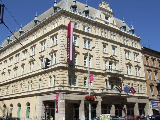 Mercure Budapest Metropol, Budapest