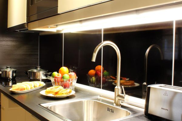 Milford Suites, Budapest