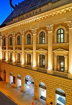 Millennium Court - Marriott Executive Apartments, Budapest
