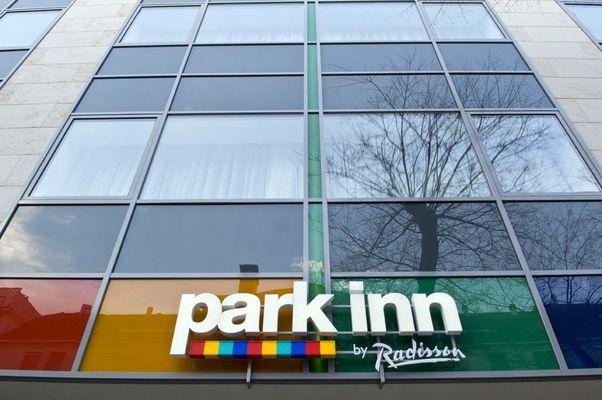 Park Inn by Radisson, Budapest
