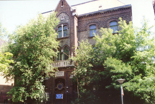 Pension Dominik Hostel, Budapest