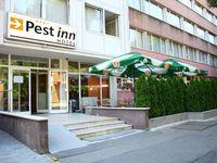 ¡Pinche aquí para ver más fotos de Pest Inn Hotel!