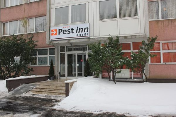 Pest Inn Hotel, Budapest