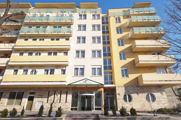 Premium Apartment House, Budapest