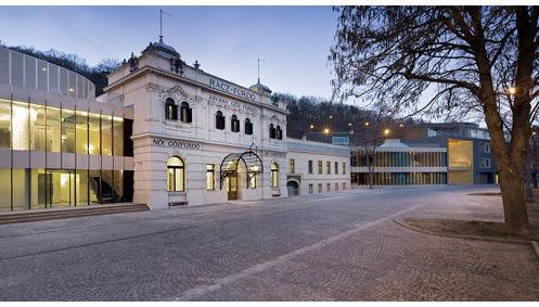 Rácz Hotel & Thermal Spa, Budapest