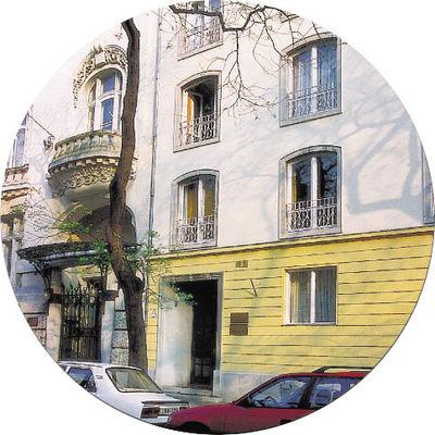 Radio Inn Apartment Hotel, Budapest