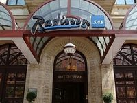 Click here for more images about Radisson Blu Beke Hotel.