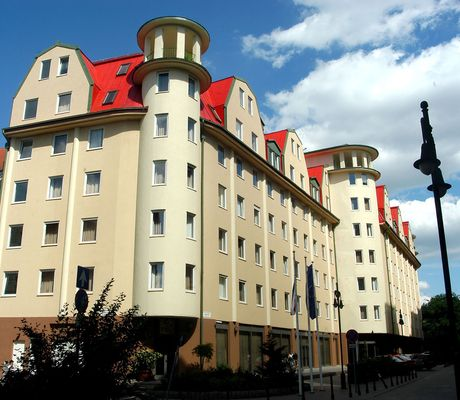 Leonardo Hotel, Budapest