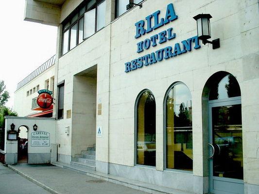 Rila Hotel & Hostel, Budapest