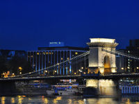 Click here for more images about Sofitel Budapest Chain Bridge.