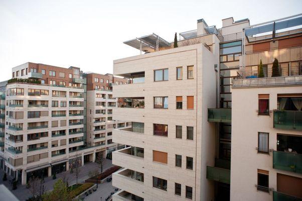 SunResort Apartments, Budapest