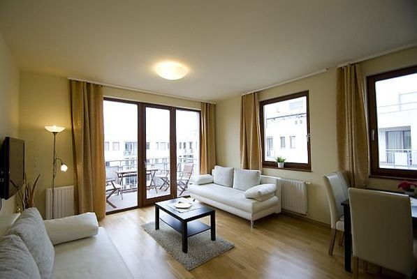 Trendy Deluxe Apartments, Budapest