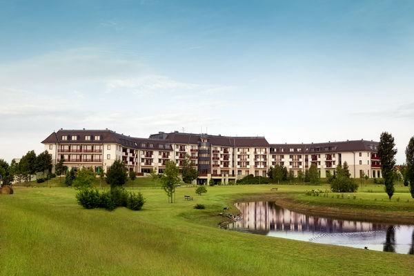 Greenfield Hotel Golf & Spa, Bük