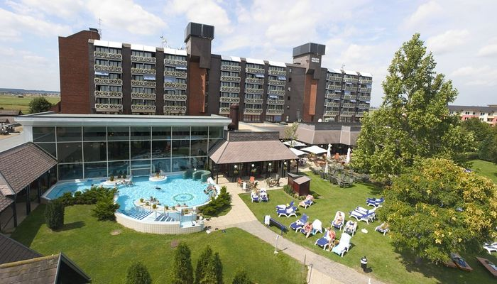 Danubius Health Spa Resort Bük, Bük
